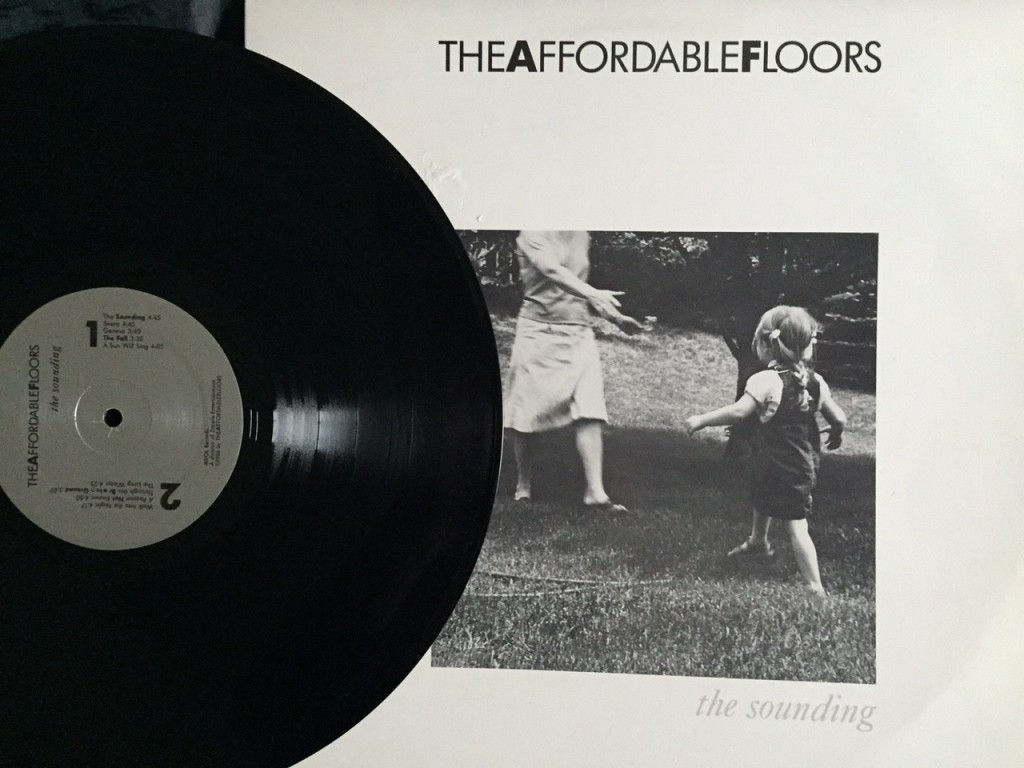 Affordable Floors - The Sounding