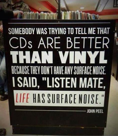 John Peel quote