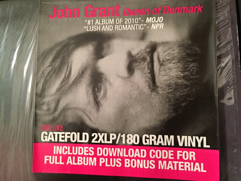 John Grant - Queen of Denmark - 41 Rooms - show 1