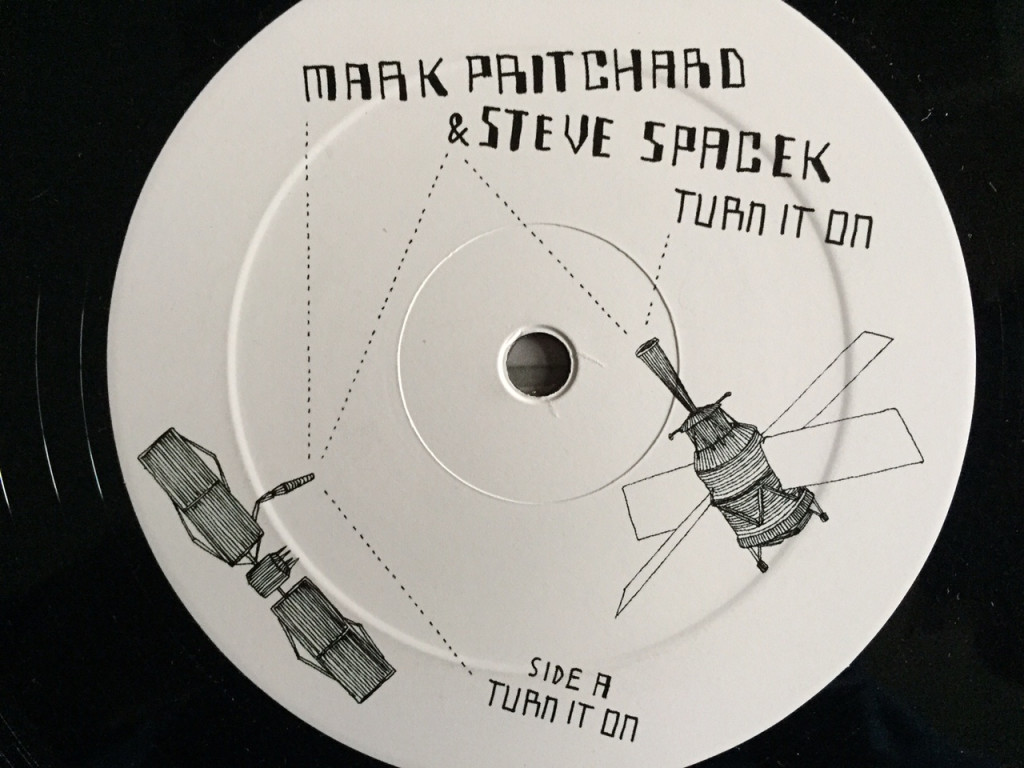 Mark Pritchard Turn It On