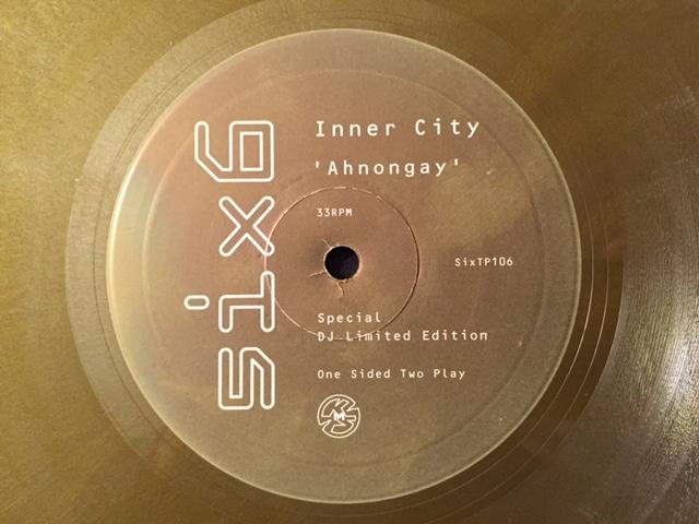 Inner City - Ahnonghay