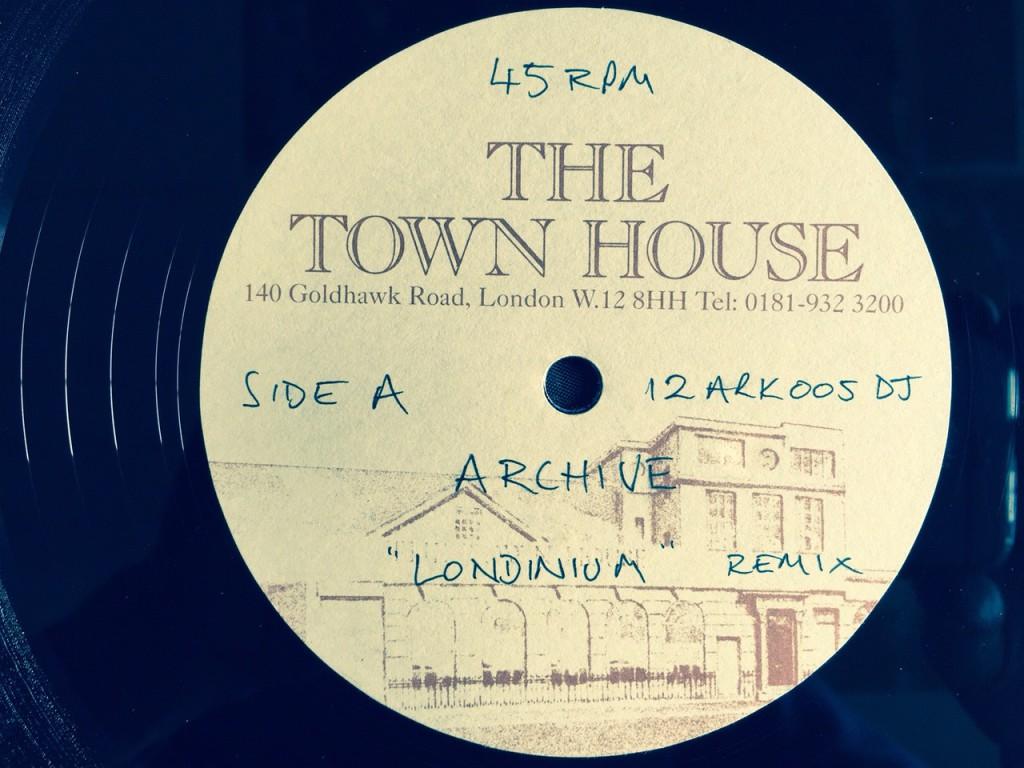 Archive - Londinium