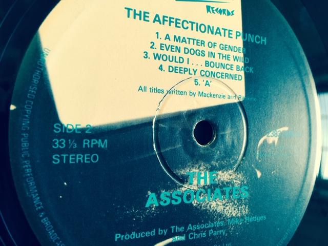 Associates - A