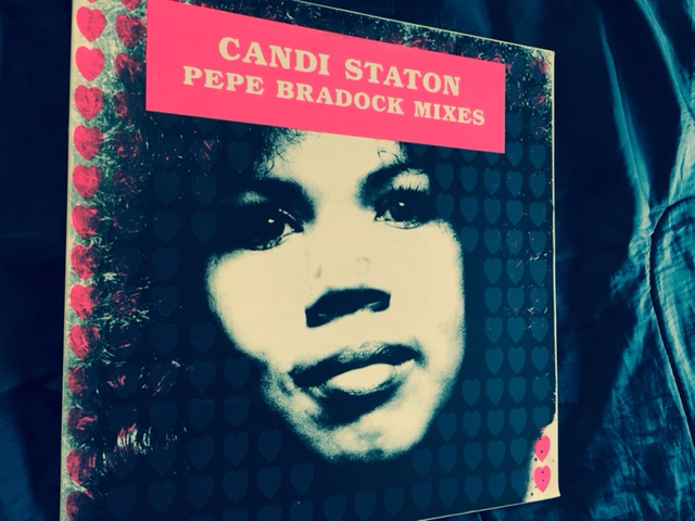 Candi Staton - Do Your Duty