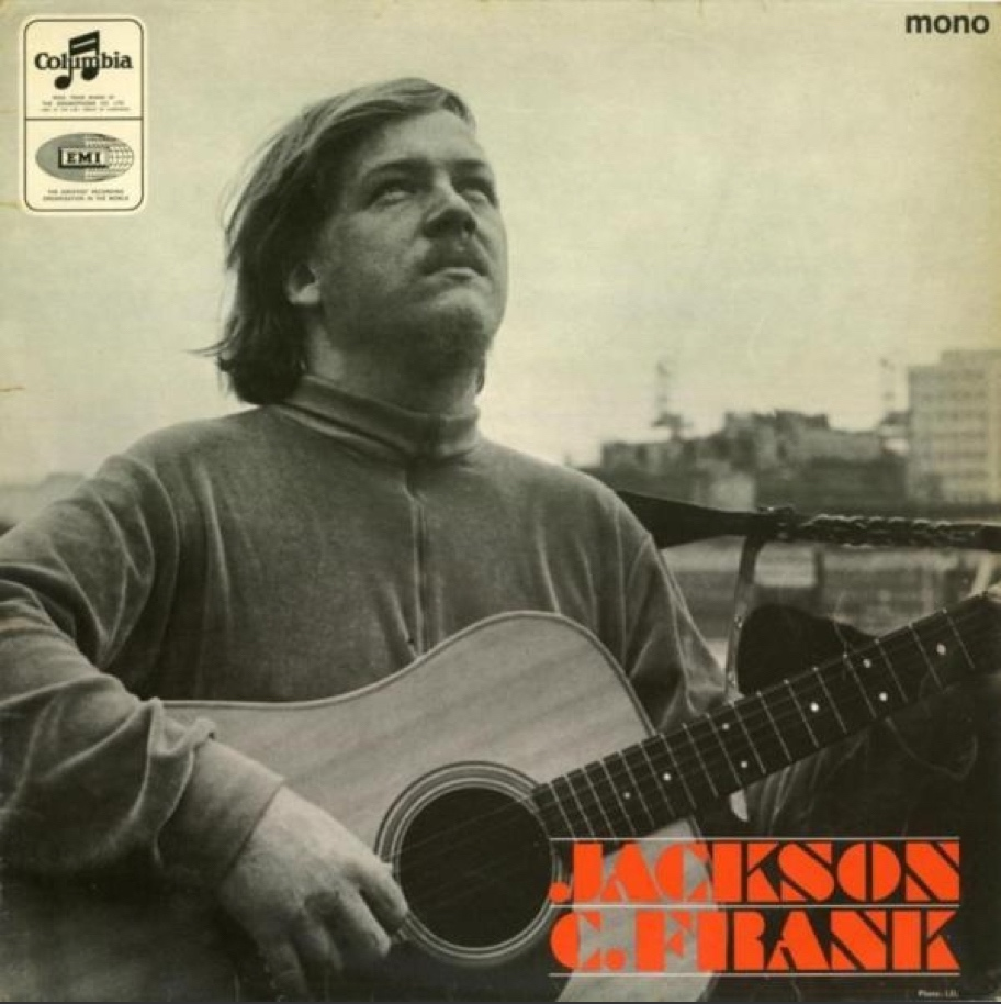 Jackson C. Frank - I Want To Be Alone (Dialogue) - 41 Rooms - show 71