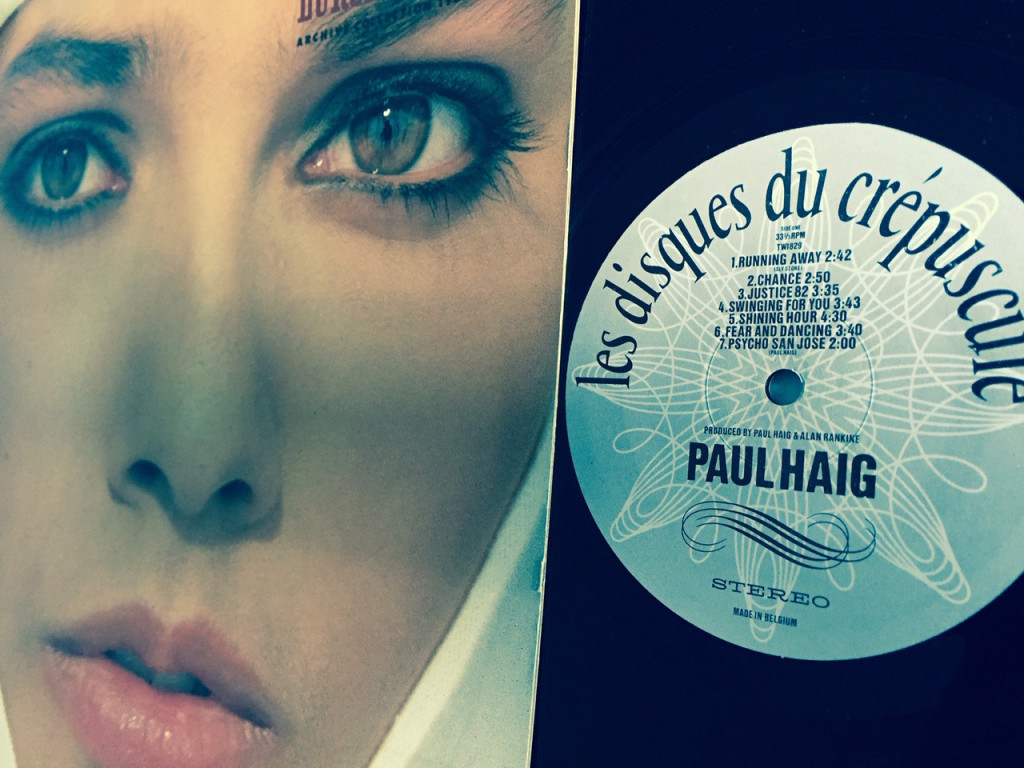 Paul Haig - Shining Hour