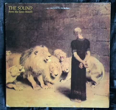 The Sound - Judgement