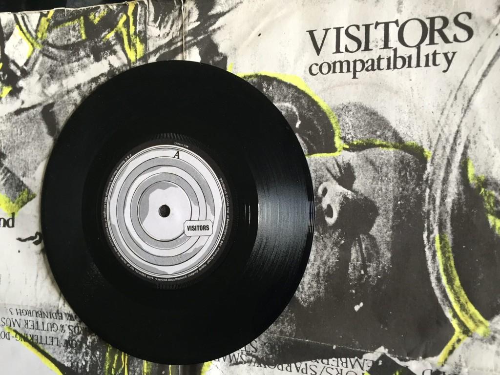 Visitors - Compatability
