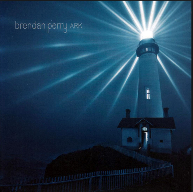 Brendan Perry - Utopia