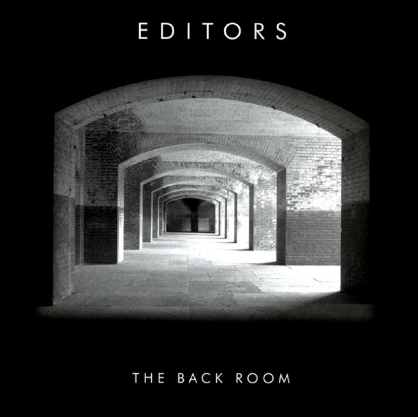 Editors - Lights