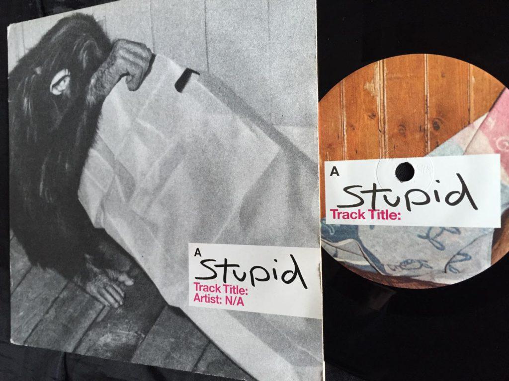Monkey - Stupid