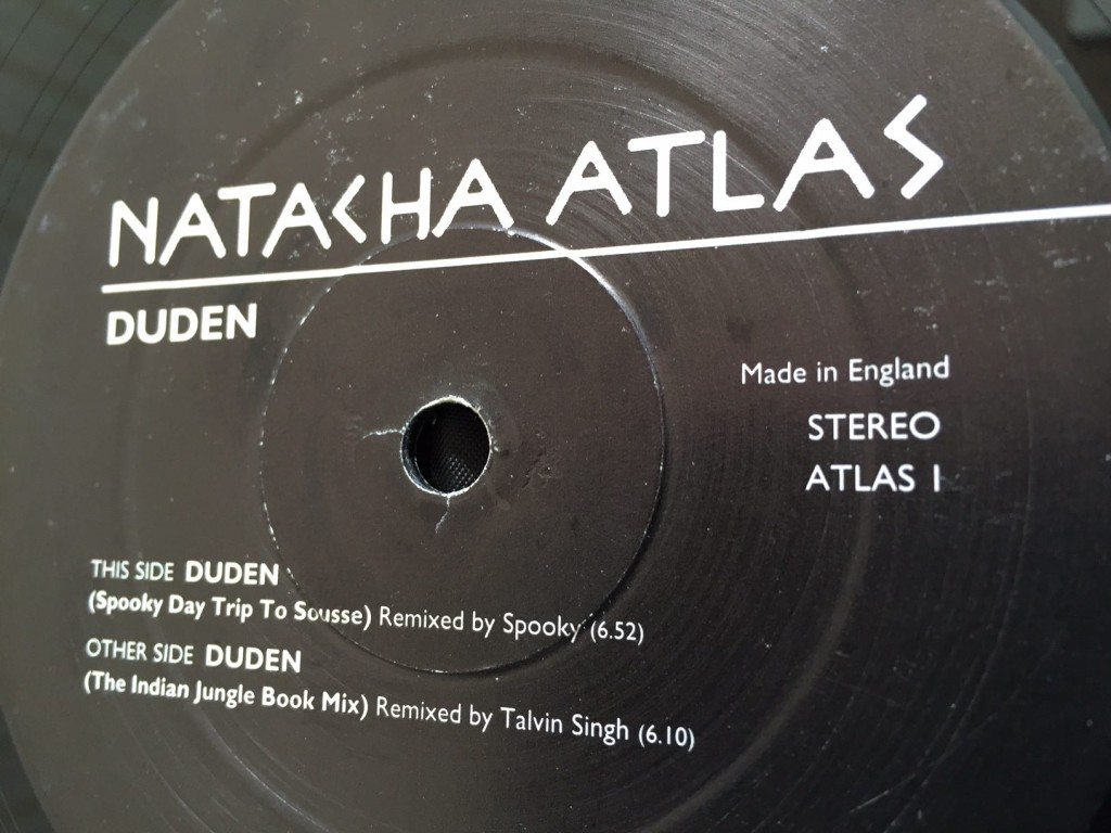 Natacha Atlas - Duden