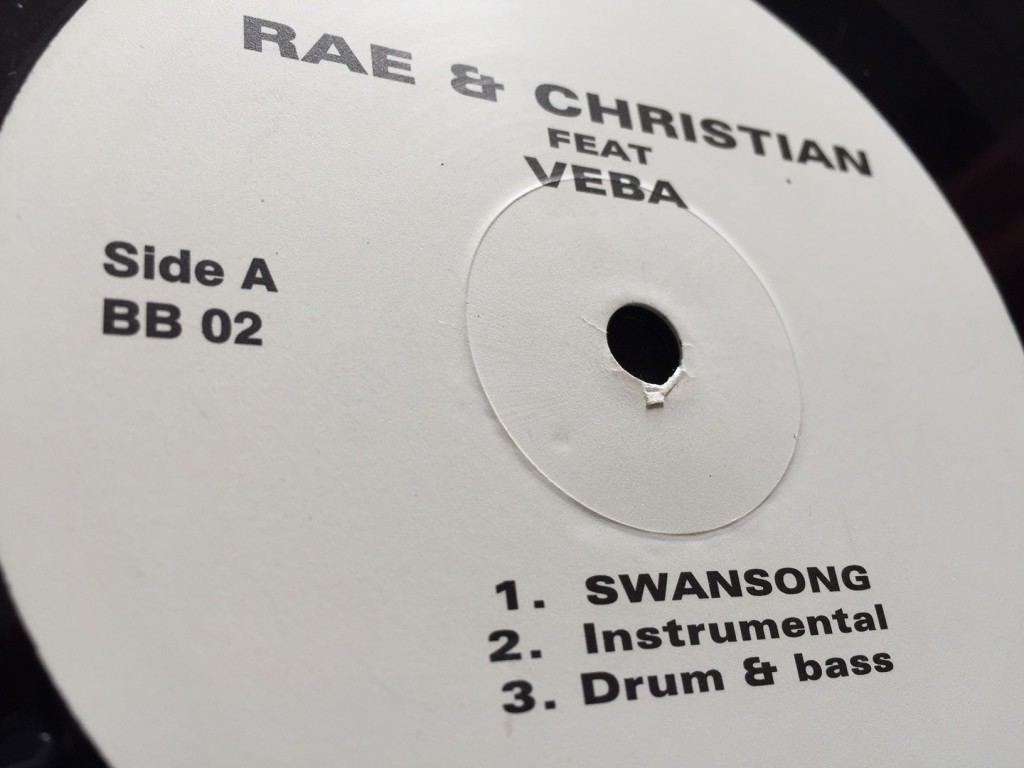 Rae And Christian - Swansong