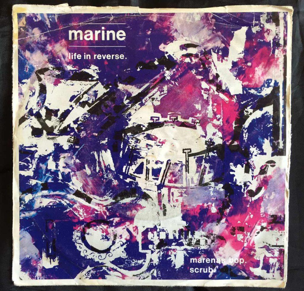 Marine - Life In Reverse