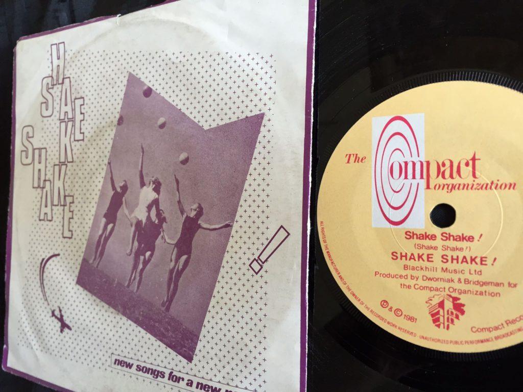 Shake Shake! - Shake Shake!