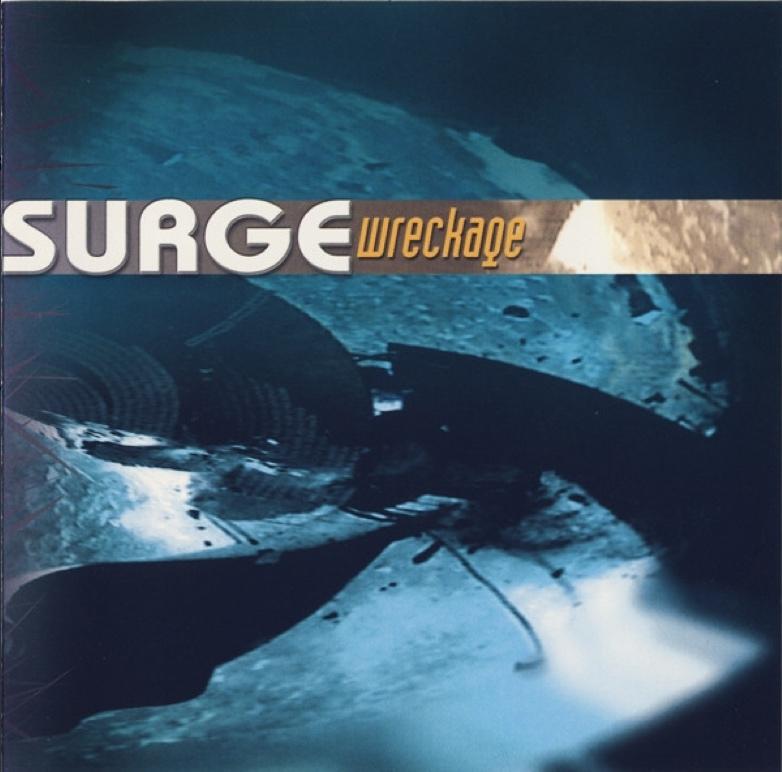 Surge - Wreckage