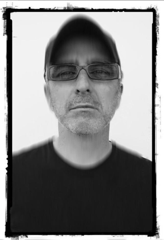 Phil RetroSpector - Ricky