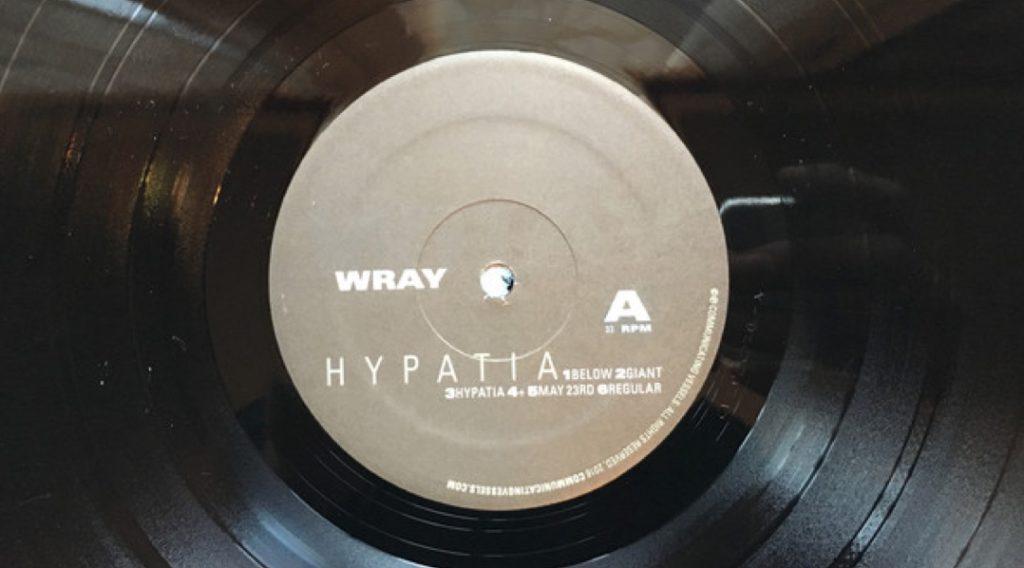 Wray - Hypatia