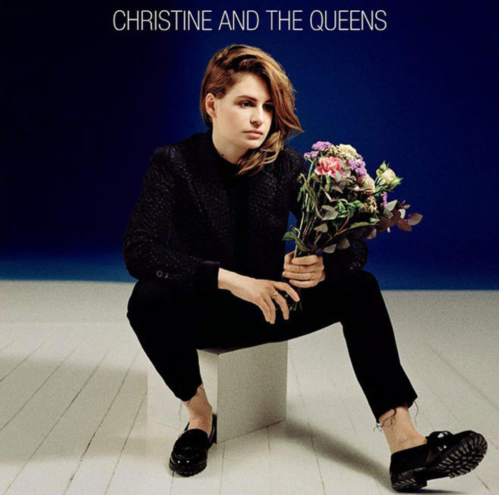Christine and the Queens - Science Fiction (41 Rooms)