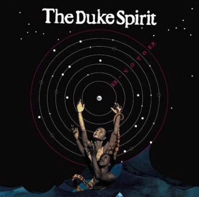 The Duke Spirit - Lassoo (41 Rooms)