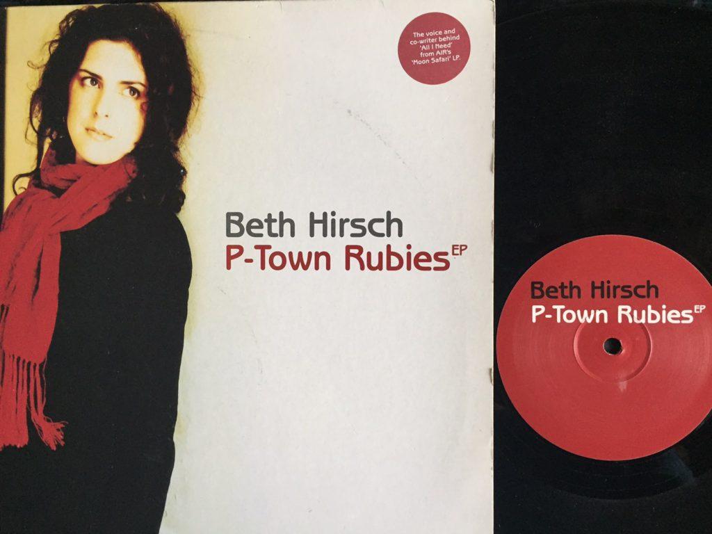 Beth Hirsch - P-Town Rubies