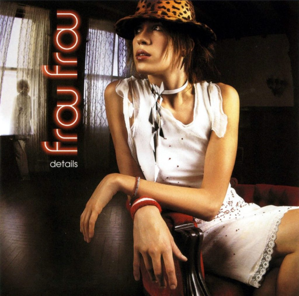 Frou Frou - Must Be Dreaming
