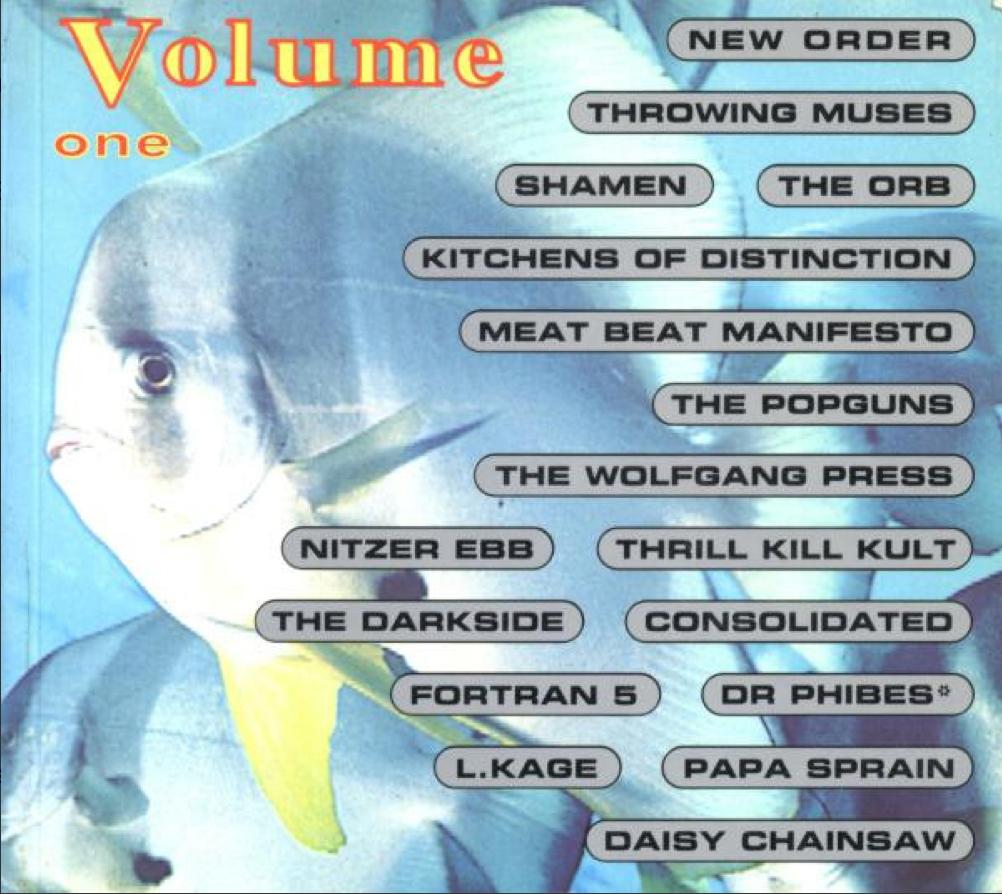New Order - Confusion (Dimitri Remix)