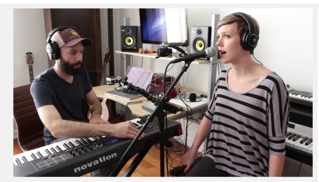 Pomplamoose - The Internet Is Awesome