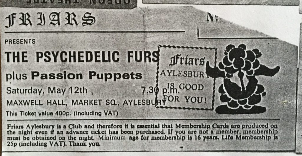 psychedelic-furs-aylesbury-friars-12-5-84-ticket-photocopy