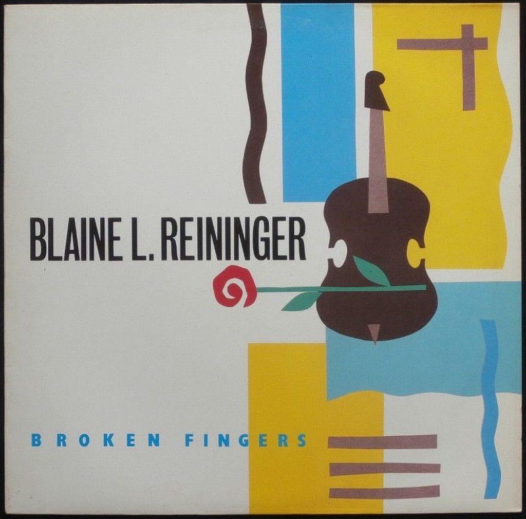 Blaine L. Reininger - Magic Time - 41 Rooms - show 85
