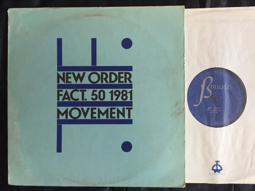 New Order - Chosen Time - 41 Rooms - show 88