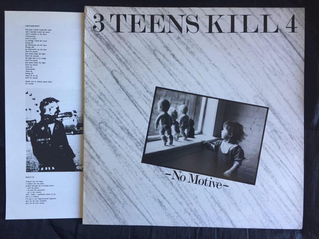3 Teens Kill 4 - Circumscript - 41 Rooms - show 57