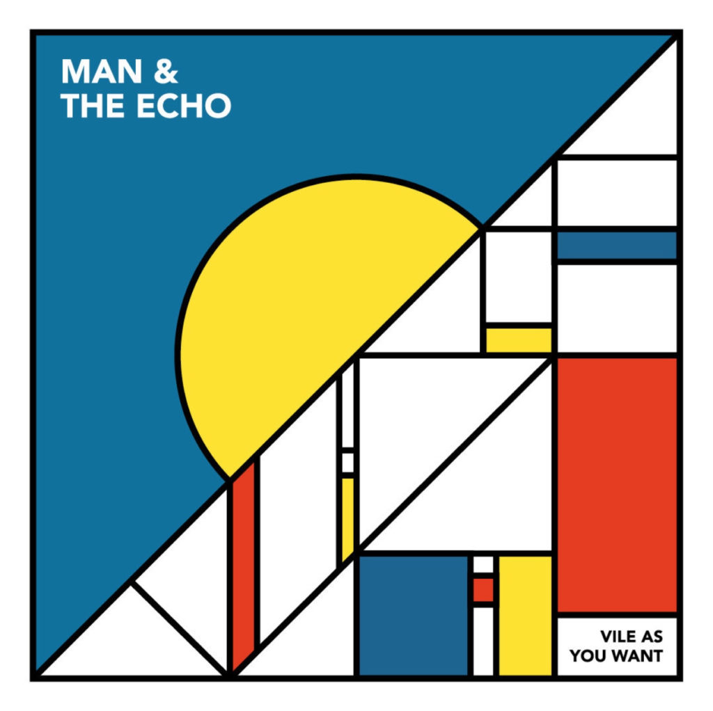 Man & The Echo - Vile As You Want - 41 Rooms - show 57