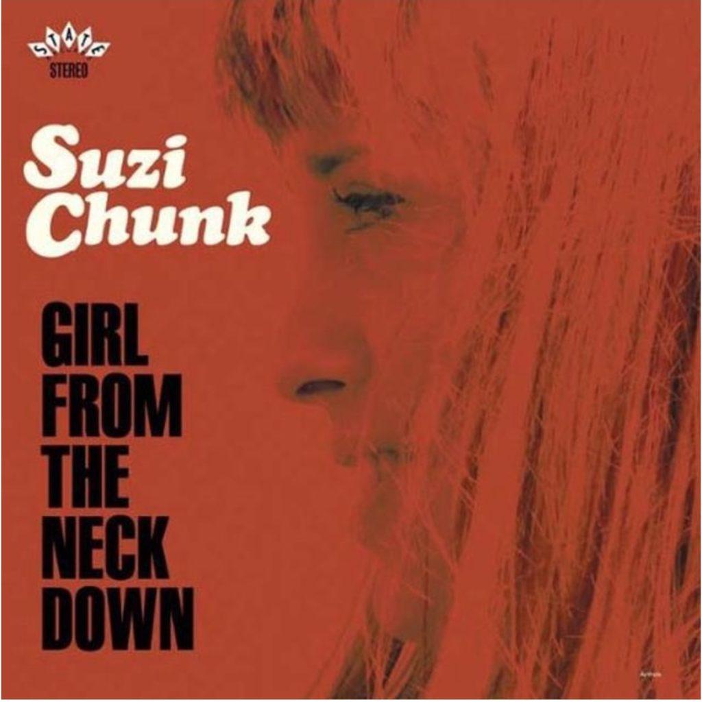 Suzi Chunk - No Stone Unturned - 41 Rooms - show 62