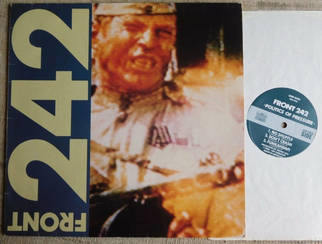 Front 242 - Funkahdafi - 41 Rooms - show 66