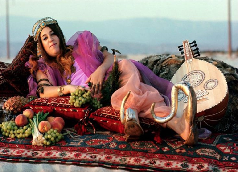 Cass Elliot & The Lovin' Spoonful - Didn't Want To Have To Do It - 41 Rooms - show 66
