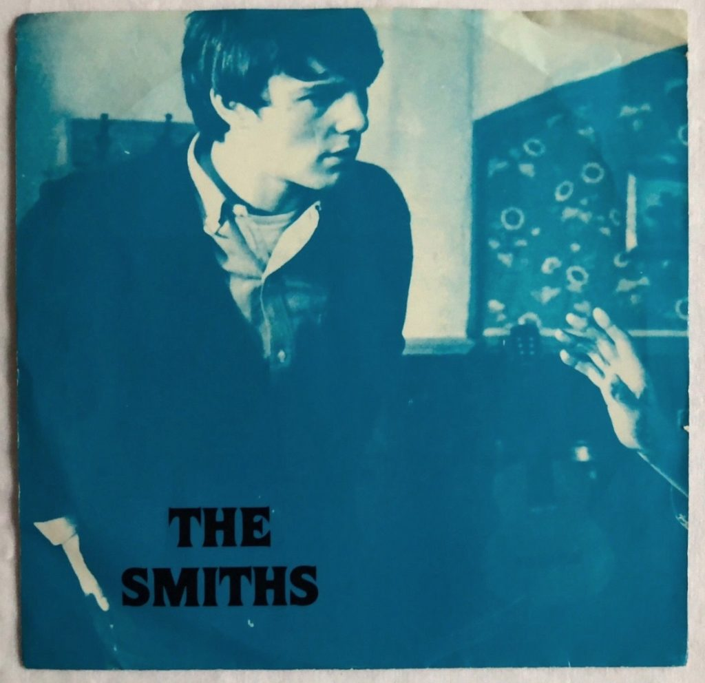 The Smiths - Stop Me If You've Heard This One Before - 41 Rooms - show 66