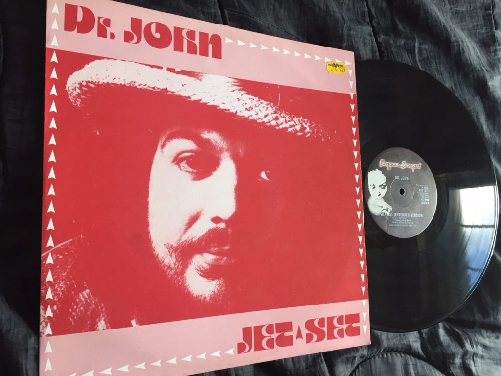 Dr John - Jet Set - 41 Rooms - show 66