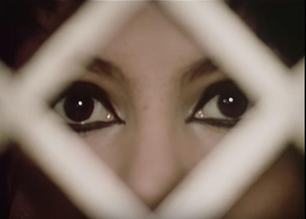 Esther Ofarim - Black Is The Colour - 41 Rooms - show 67