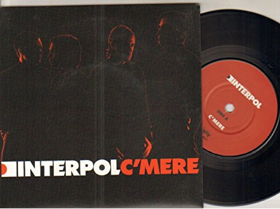 Interpol - C'Mere - 41 Rooms - show 67