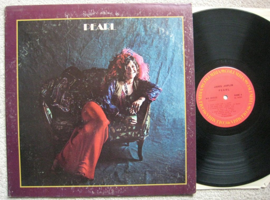 Janis Joplin - Move Over - 41 Rooms - show 67