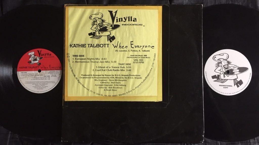 Kathie Talbott - When Everyone - 41 Rooms - show 67