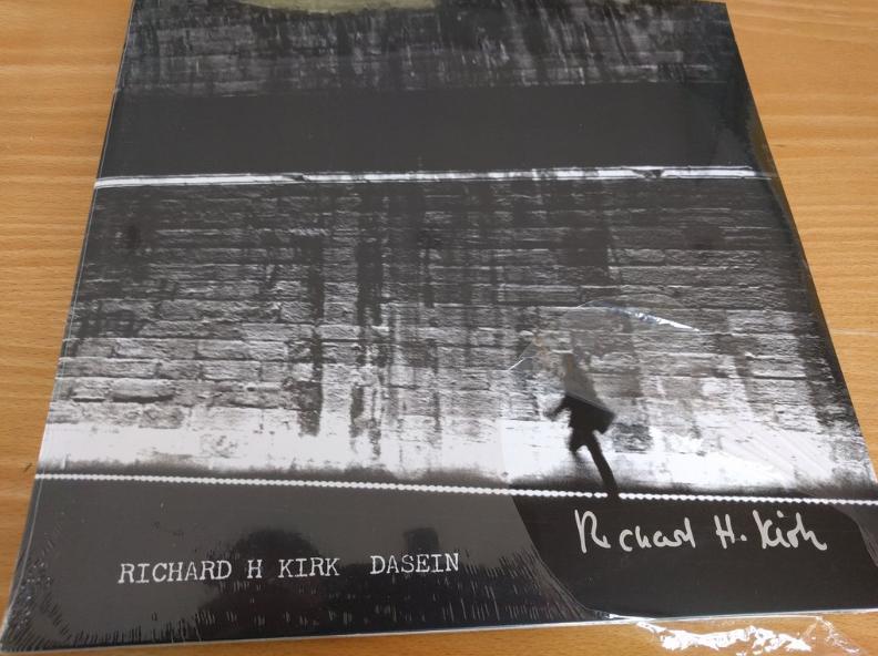 Richard H Kirk - Lets Jack - 41 Rooms - show 67