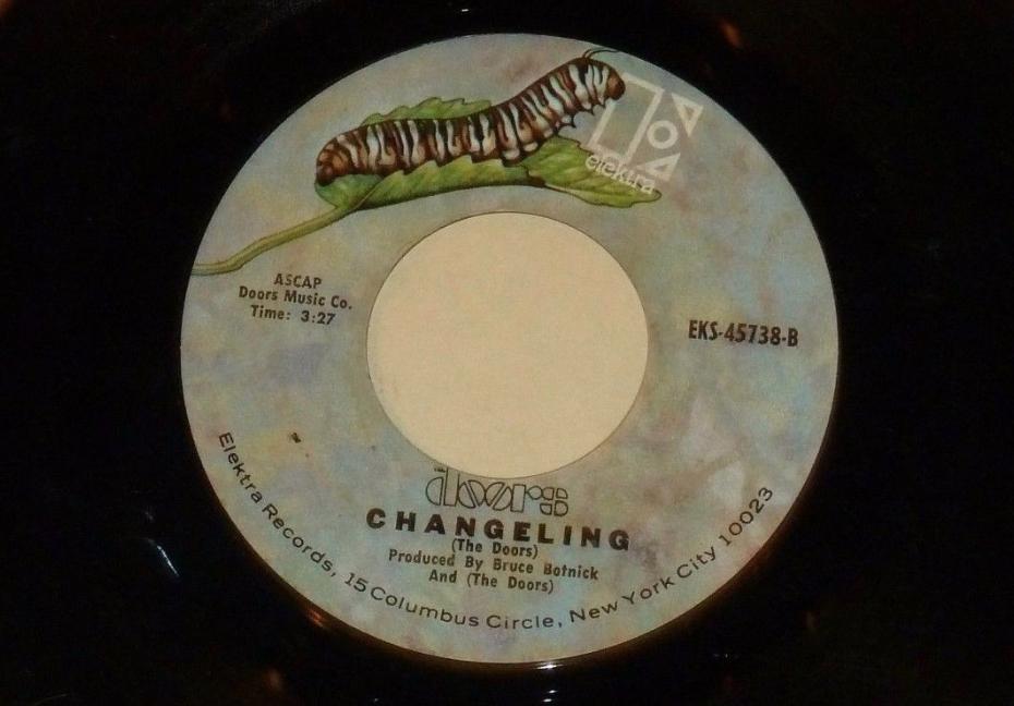 The Doors - Changeling - 41 Rooms - show 67