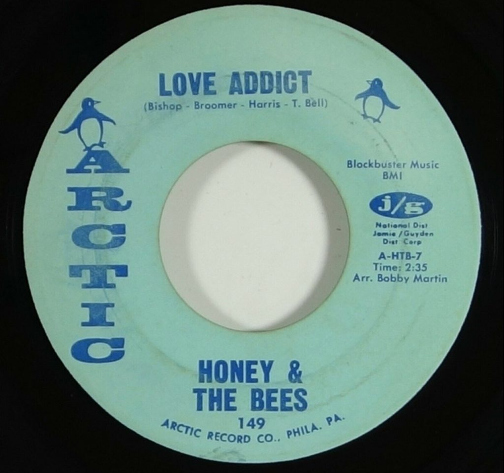 Honey & The Bees - Love Addict - 41 Rooms - show 67