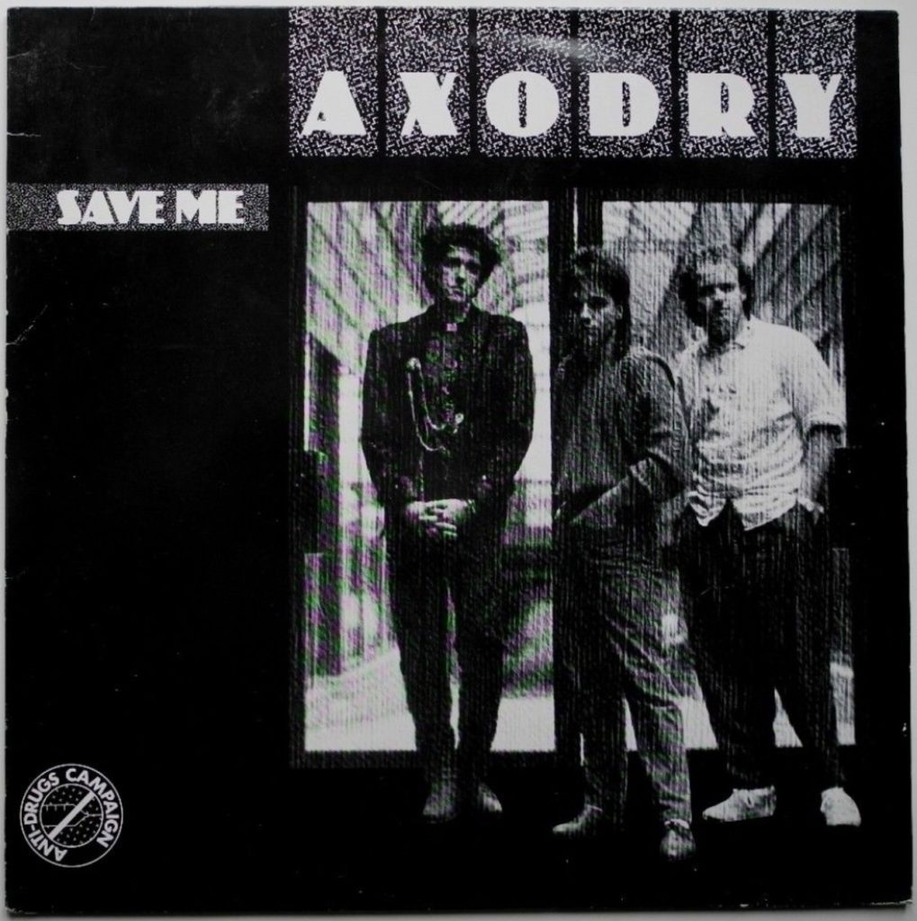 Axodry - Save Me - 41 Rooms - show 68