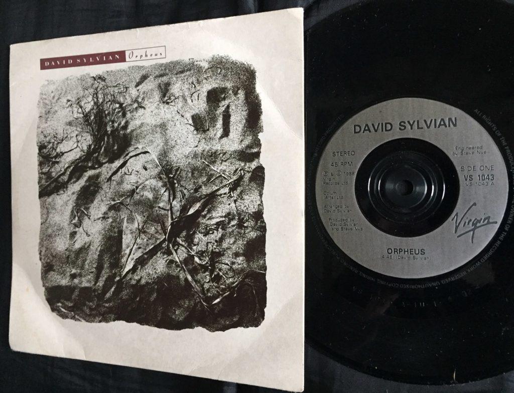 David Sylvian - Orpheus - 41 Rooms - show 68