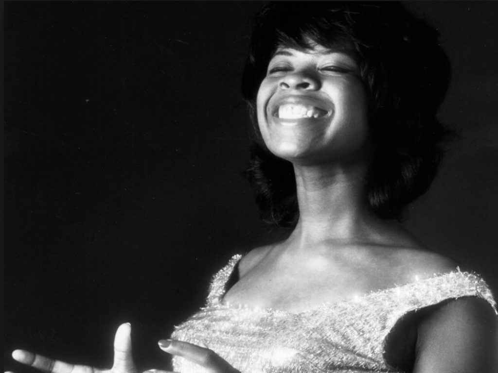 Irma Thomas - Live Again - 41 Rooms - show 68