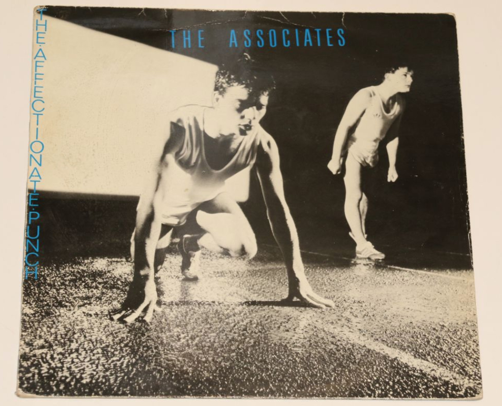 The Associates - Deeply Concerned - 41 Rooms show 67