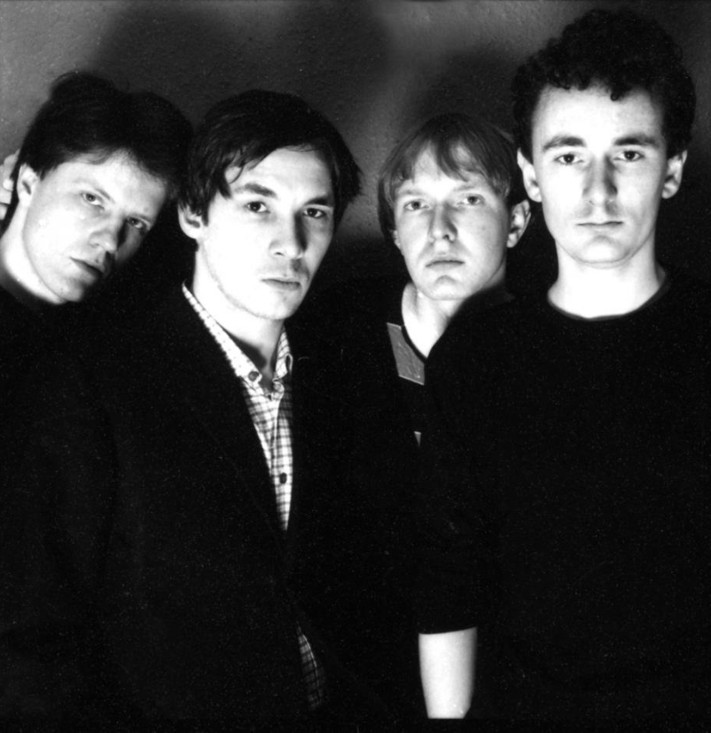 The Comsat Angels - Be Brave (session) - 41 Rooms - show 67